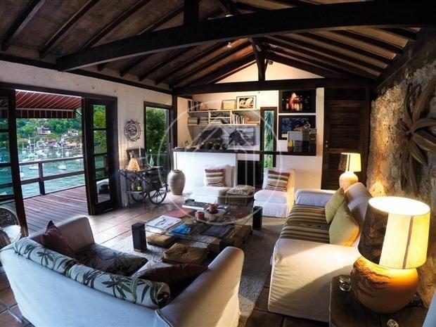 Casa de condomínio à venda com 4 dormitórios em Marinas, Angra dos reis cod:886281 - Foto 18