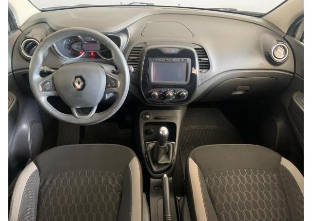 Renault Captur Zen 1.6 Manual - Foto 4