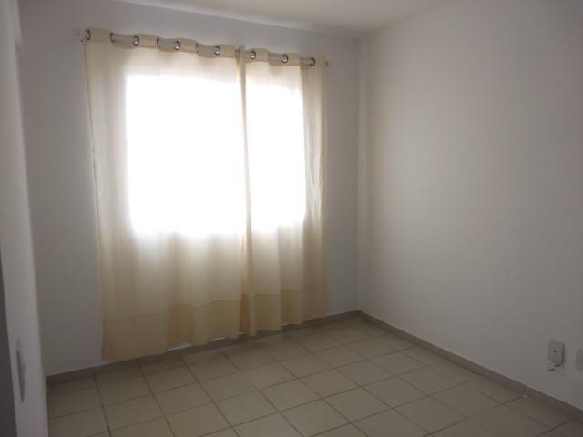 QR 120 - Apartamento com 2 dormitórios para alugar, 68 m² - Samambaia Sul/DF - Foto 16