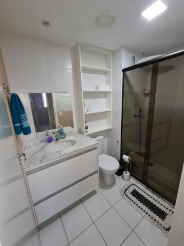 Apartamento para Venda em Brasília, Taguatinga Norte (Taguatinga), 2 dormitórios, 1 suíte, - Foto 14