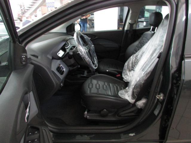 CHEVROLET Onix Hatch 1.4 4P FLEX LTZ - Foto 6