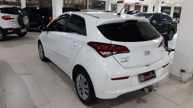 HB20 2018/2019 1.6 COMFORT PLUS 16V FLEX 4P MANUAL - Foto 3