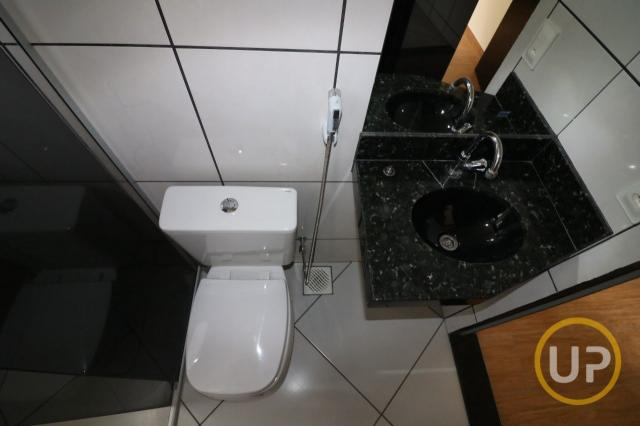 Apartamento para alugar com 1 dormitórios em Glória, Belo horizonte cod:4188 - Foto 11