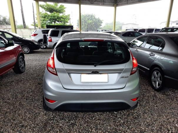 FIESTA 2014/2015 1.5 S HATCH 16V FLEX 4P MANUAL - Foto 4