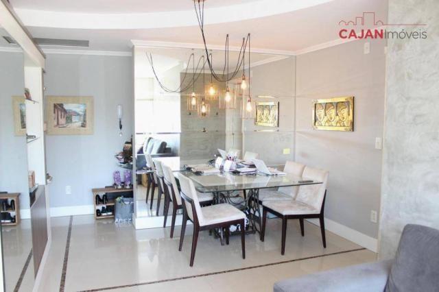 Apartamento com 3 dormitórios à venda, 80 m² por R$ 600.000,00 - Jardim Botânico - Porto A - Foto 6