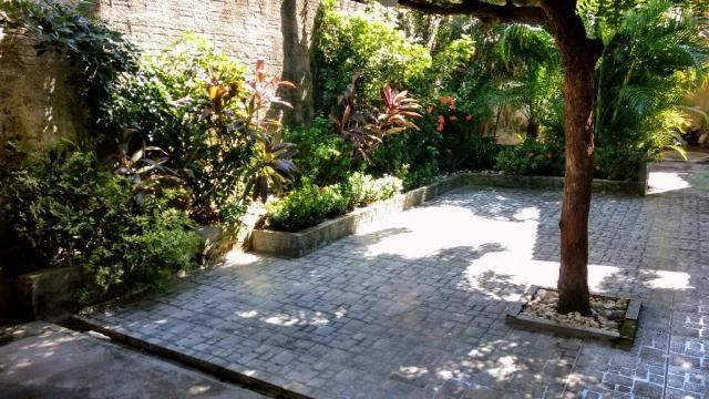 Casa com 3 dormitórios à venda, 300 m² por R$ 550.000,00 - Vila União - Fortaleza/CE - Foto 18