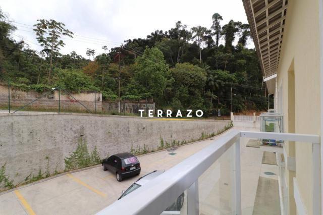 Apartamento à venda, 52 m² por R$ 320.000,00 - Pimenteiras - Teresópolis/RJ - Foto 16