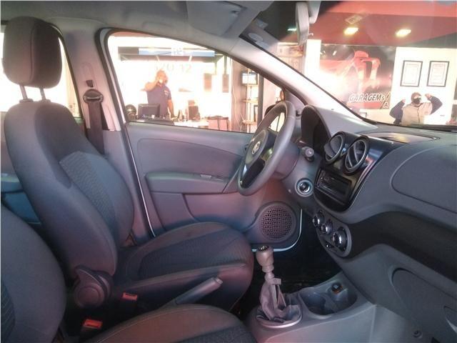 Fiat Palio 1.0 mpi attractive 8v flex 4p manual - Foto 9