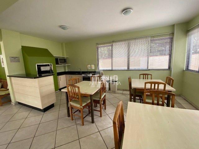Apartamento com 3 dormitórios à venda, 95 m² por R$ 379.000,00 - América - Joinville/SC - Foto 17
