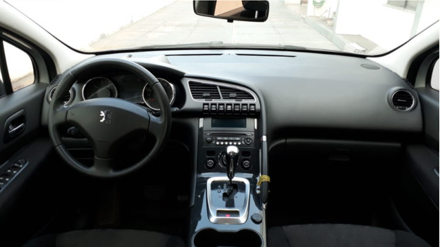 Peugeot 3008 Allure 1.6 turbo - Foto 6