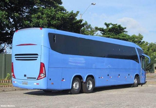 Compre seu Ônibus no Boleto Bancário ??