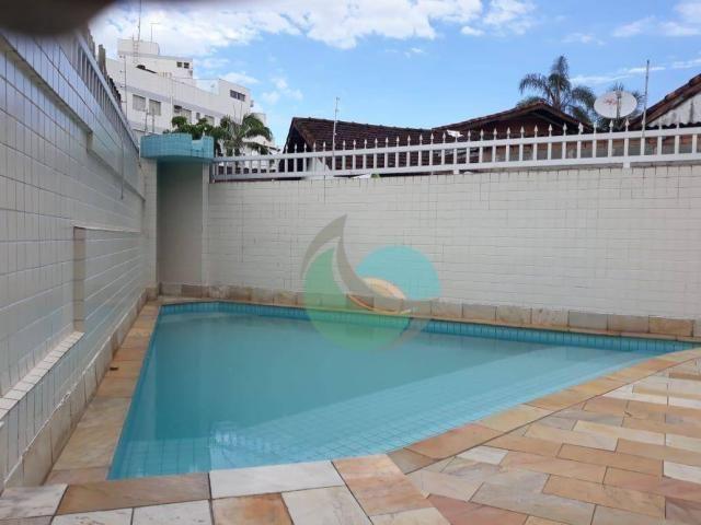 Apartamento com 2 dormitórios à venda na Enseada - Guarujá/SP - Foto 4