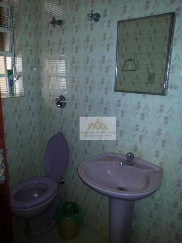 Sobrado residencial para locação, Alto da Boa Vista, Ribeirão Preto. - Foto 19