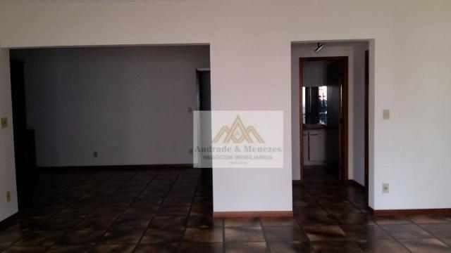 Apartamento residencial para locação, Alto da Boa Vista, Ribeirão Preto - AP0284. - Foto 14
