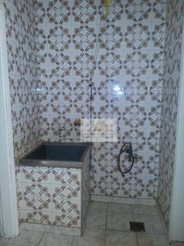 Sobrado residencial para locação, Alto da Boa Vista, Ribeirão Preto. - Foto 15