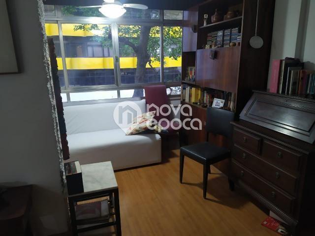 Apartamento à venda com 3 dormitórios em Copacabana, Rio de janeiro cod:CO3AP45610 - Foto 12