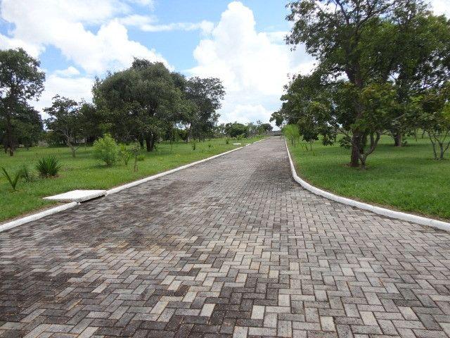 Terreno c/ 3.000 m2 Condomínio de Chácaras em Goiânia! - Foto 9