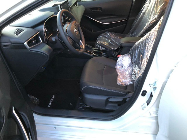 Corolla XEI 2.0 Branco Perola 2021 - Foto 12