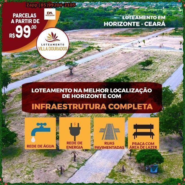 Loteamento Villa Dourados!!!!!& - Foto 18