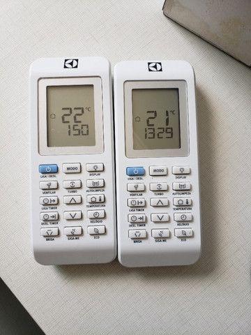 Ar condicionado eletrolux 9.000 btus ciclo frio - Foto 3