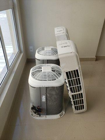 Ar condicionado eletrolux 9.000 btus ciclo frio - Foto 4
