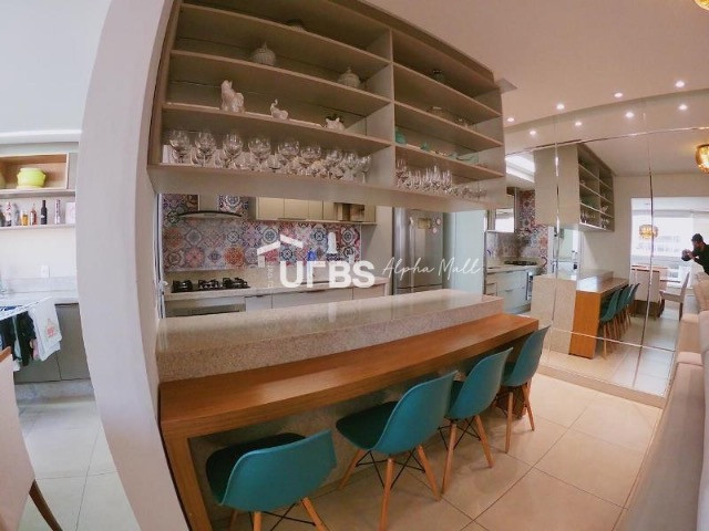 Apartamento Bueno América - 3 Suítes - 102 m2 - Foto 20