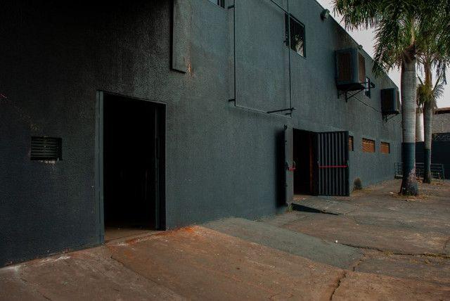 Galpão comercial 800m² no Setor do Funcionário Público em Goiânia - Foto 3