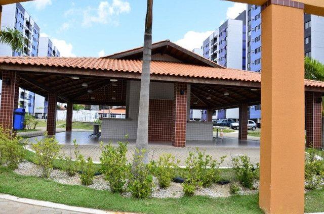 _ Condomínio Parque das Águas, apartamentos, com suíte. // - Foto 5