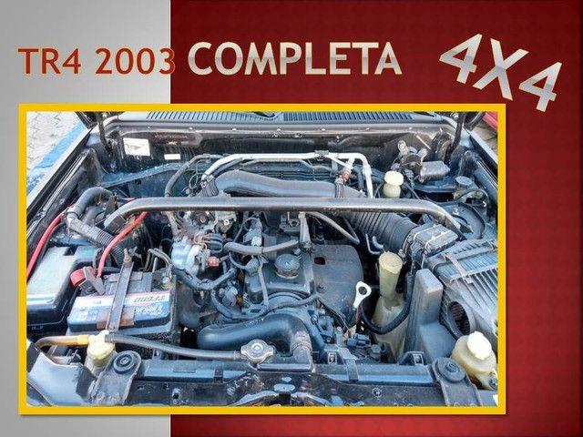 Tr4 2003 4x4 - Foto 3