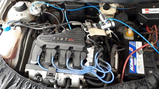 Fiat Marea SX 1.6 16v Turbo - Foto 7