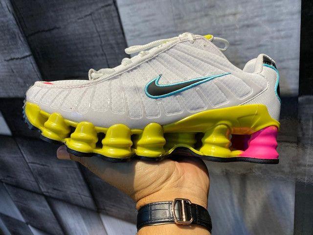 Nike 12 molas cores novas consulte - Foto 4
