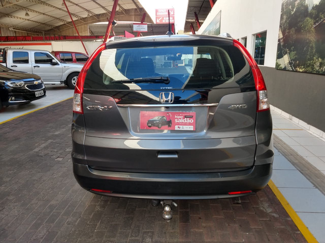 Honda crv exl 4wd - Foto 5