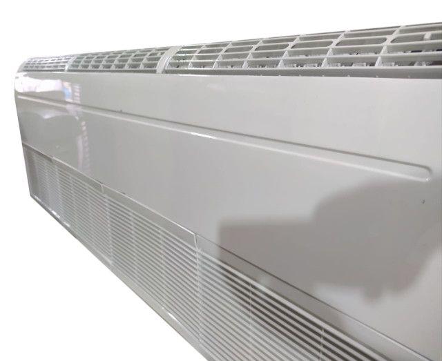 Ar Condicionado Split Piso Teto Bifásico 60.000 btus com garantia - Foto 4