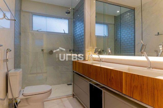 Apartamento com 3 quartos à venda, 178 m² por R$ 1.700.000 - Setor Marista - Goiânia/GO - Foto 10