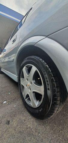 Chevrolet Astra 2.0 Mpfi Advantage 8v Flex 2009 - Foto 7