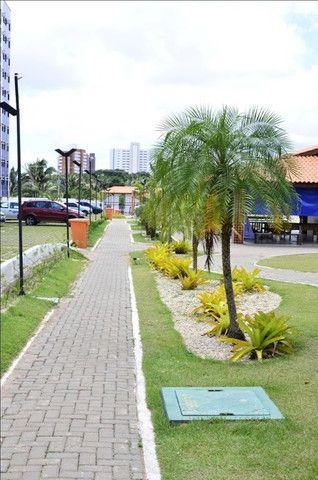 _ Condomínio Parque das Águas, apartamentos, com suíte. // - Foto 4