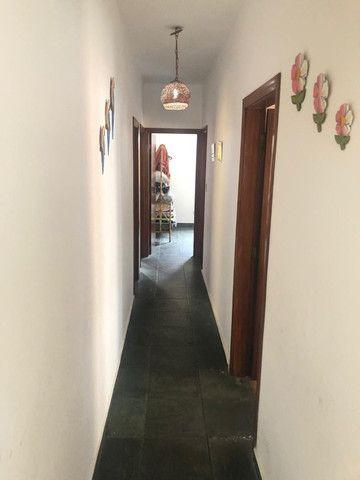 Casa mobiliada aluguel definitivo/ fixo, Peruíbe 400mts praia, 3dorm, 3vgs - Foto 10