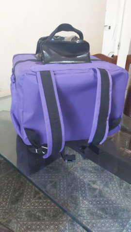 Bag mochila para delivery entregador - Foto 4