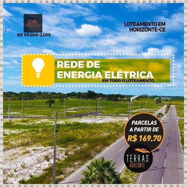 Lotes Terras Horizonte &¨%$ - Foto 11