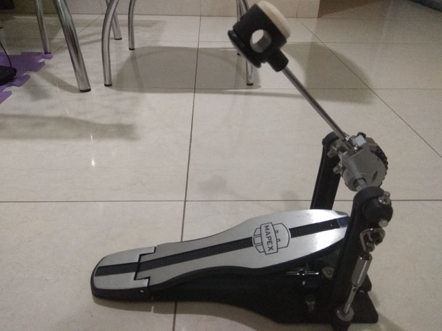 PEDAL BUMBO MAPEX P600