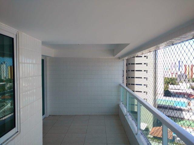 Excelente apto no Jardim luna 4 quartos sendo 3 suítes e 150m2  - Foto 11