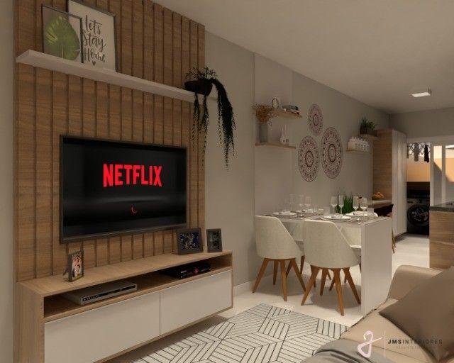 Design de interiores / projetos de móveis / projetos de interiores - Foto 4