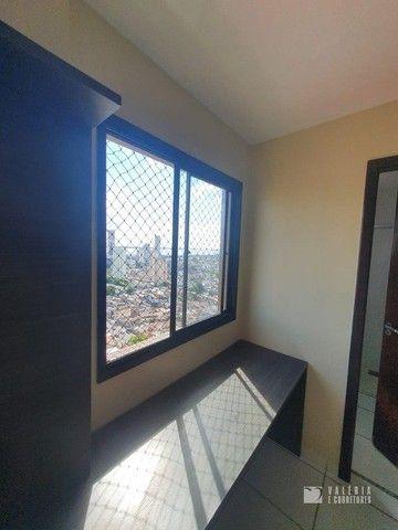 Apartamento para alugar com 2 dormitórios em Umarizal, Belém cod:8389 - Foto 12