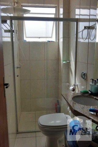 Apartamento à venda com 2 dormitórios em Castelo, Belo horizonte cod:279623 - Foto 18