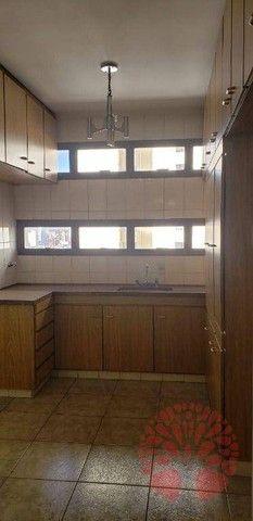 Apartamento com 4 dormitórios para alugar, 200 m² por R$ 4.500/mês - Centro - Jundiaí/SP - Foto 11