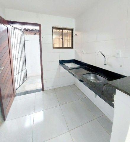 Apartamento em Mangabeira com 2 quartos e Quintal  - Foto 4