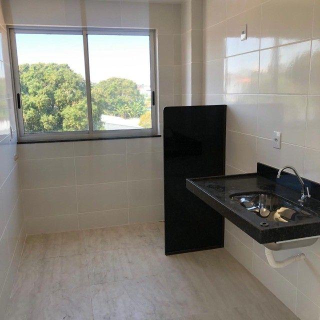 Apartamento 2 quartos com suíte - Venda Nova - 56 metros - Foto 6