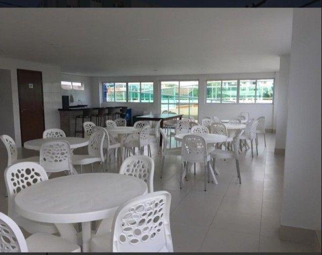 Apto. na melhor localização de Camboinha - Venda - Foto 4