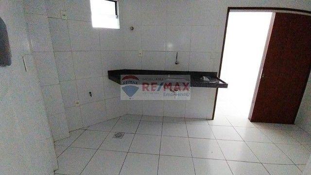Apartamento com 4 dormitórios à venda, 98 m² por R$ 359.990,00 - Centro - Campina Grande/P - Foto 9