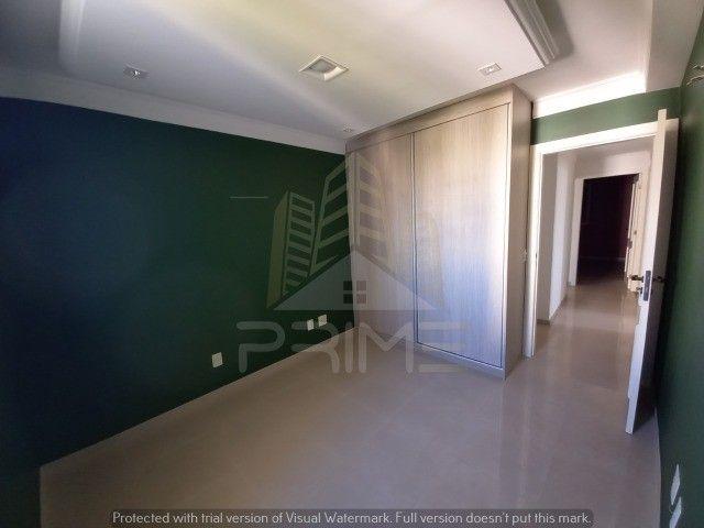 Athenas Garden - 168m² 04 quartos sendo 02 suítes / planejados / sacada / porcelanato - Foto 5